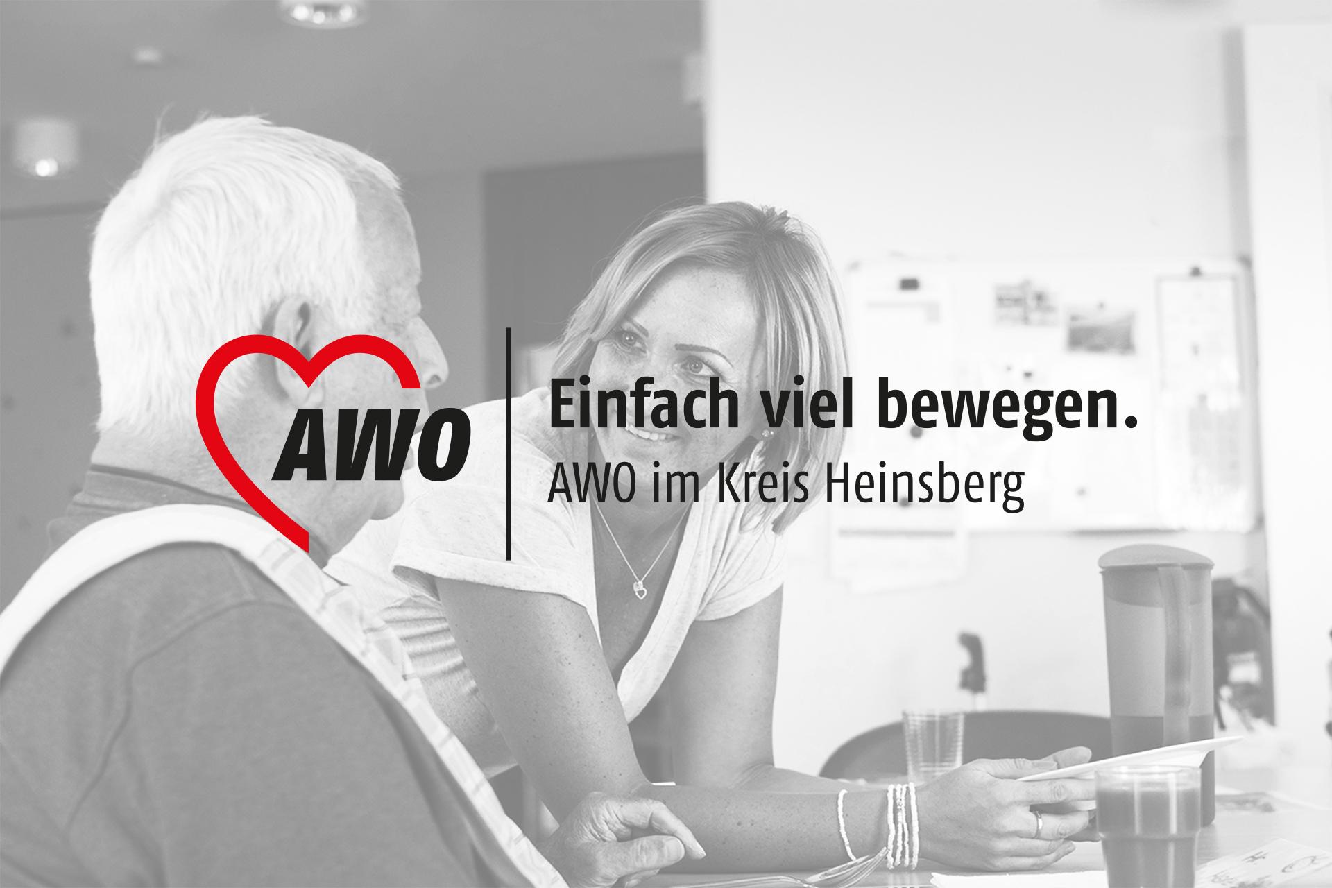AWO Heinsberg Logo