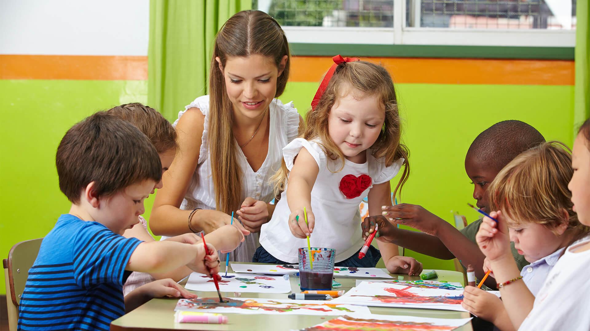 AWO Heinsberg Angebot Kinder, Jugend und Familie