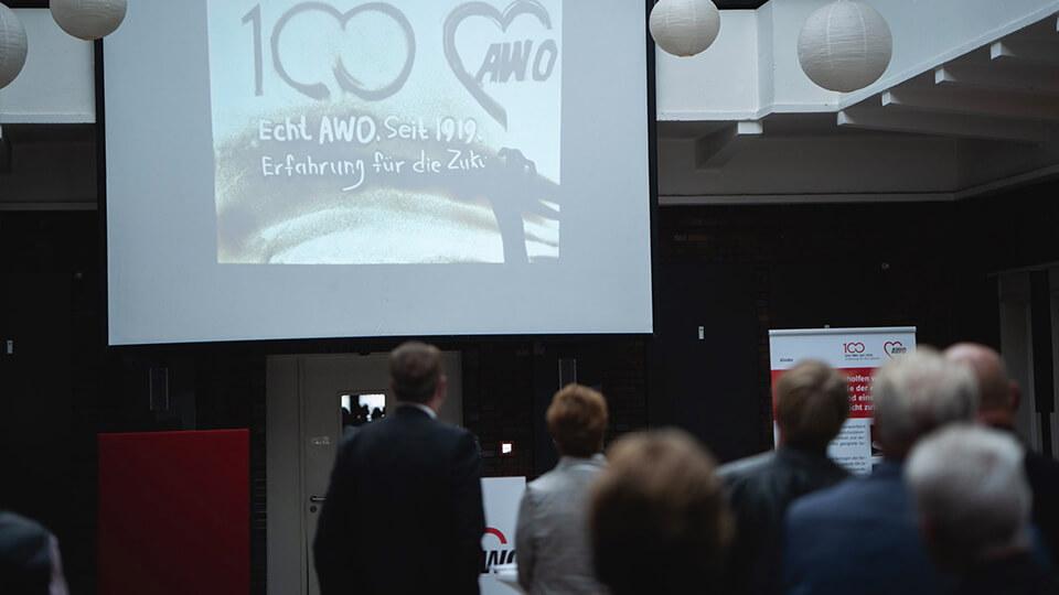 AWO Heinsberg 100 Jahre
