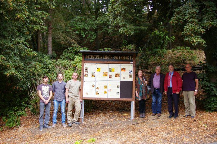 AWO Heinsberg Bienenprojekt