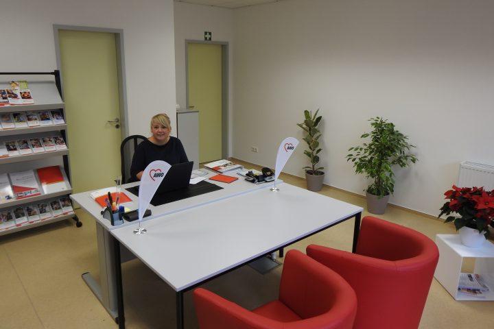 Die AWO eröffnet den Stützpunkt in der Heinsberger Innenstadt - 8