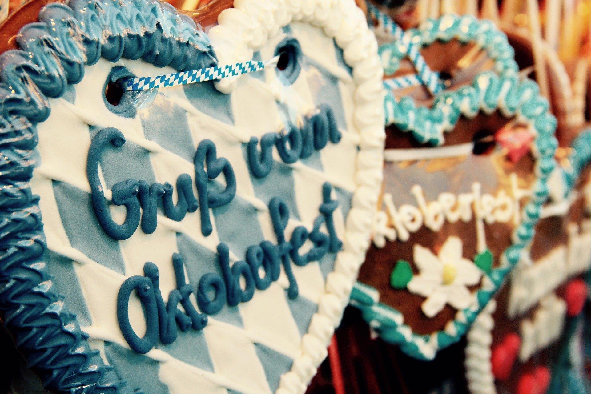 Oktoberfest im AWO Carolus-Seniorenzentrum 1