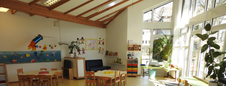 Kita / Familienzentrum Geilenkirchen Stadtmitte 1