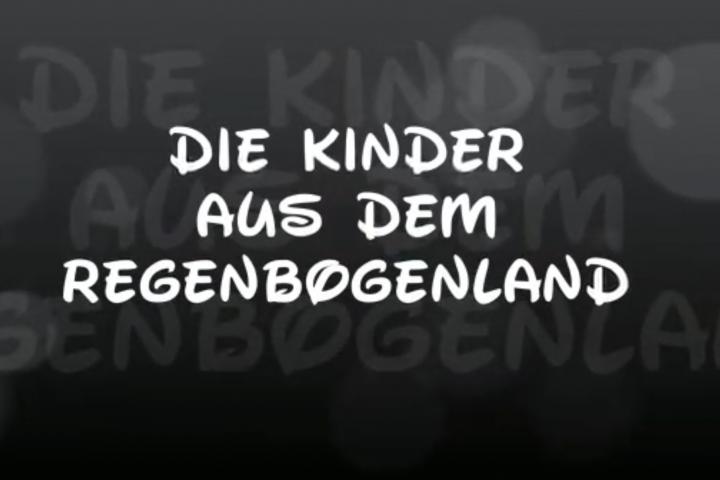 Die Kinder aus dem Regenbogenland grüßen das Team der AWO-Kita Jahnstraße (Geilenkirchen) 4