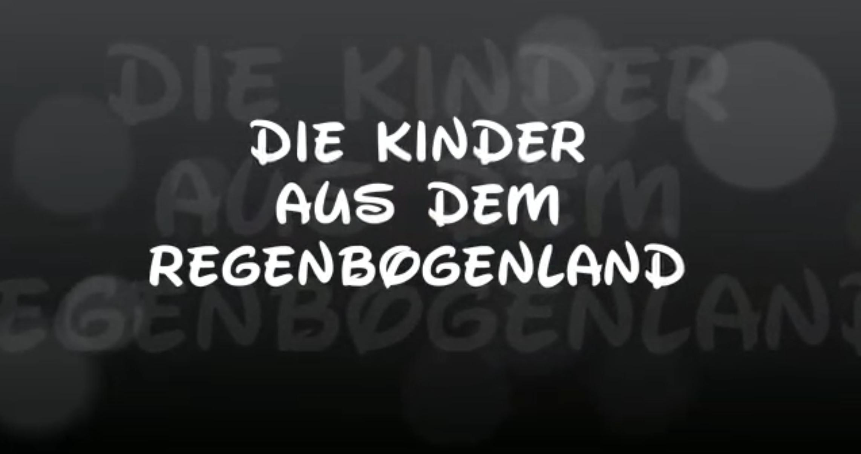 Die Kinder aus dem Regenbogenland grüßen das Team der AWO-Kita Jahnstraße (Geilenkirchen) 1