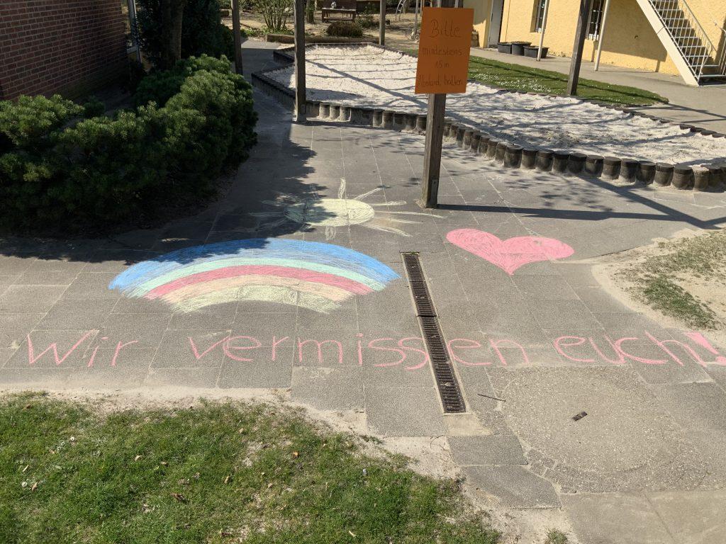 Die etwas andere Osteraktion in der AWO-Kita (Geilenkirchen) Stadtmitte 4