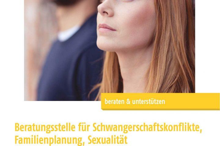 AWO-Beratungsstelle für  Schwangerschaftskonflikte, Familienplanung, Sexualität stellt Jahresbericht vor 3