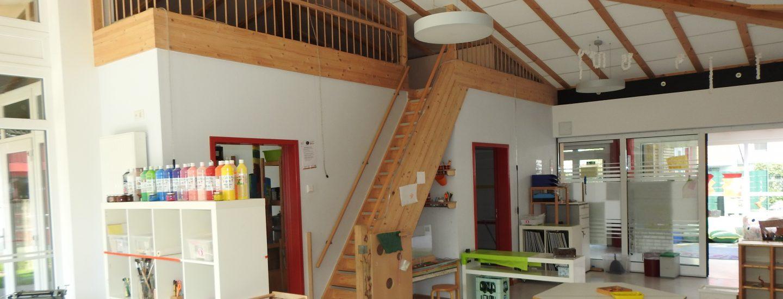 Kita / Familienzentrum Boscheln 1