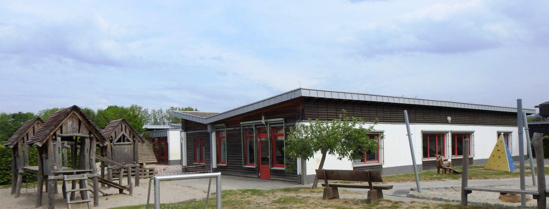 Kita / Familienzentrum Ratheim 1