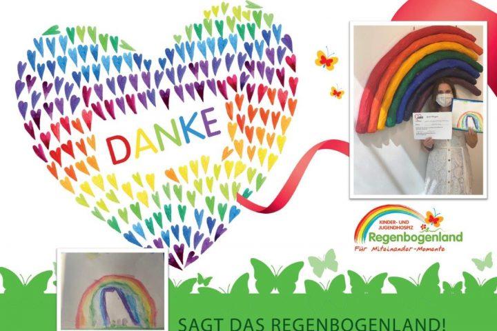 Spende der AWO-Kita Geilenkirchen-Stadtmitte für Kinderhospiz 2