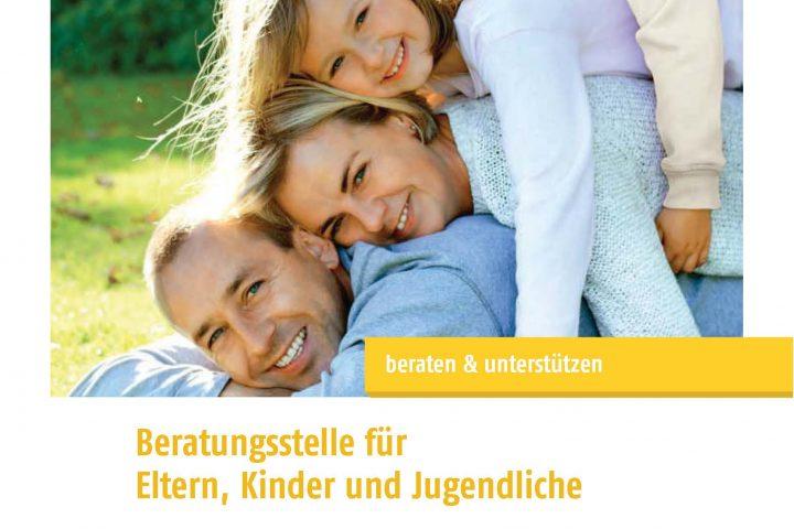 AWO-Beratungsstelle für Eltern, Kinder und Jugendliche im Kreis Heinsberg stellt Jahresbericht vor 1
