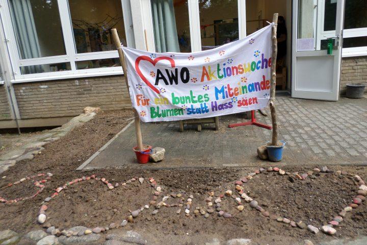 Die AWO-Aktionswoche in unseren Einrichtungen 4