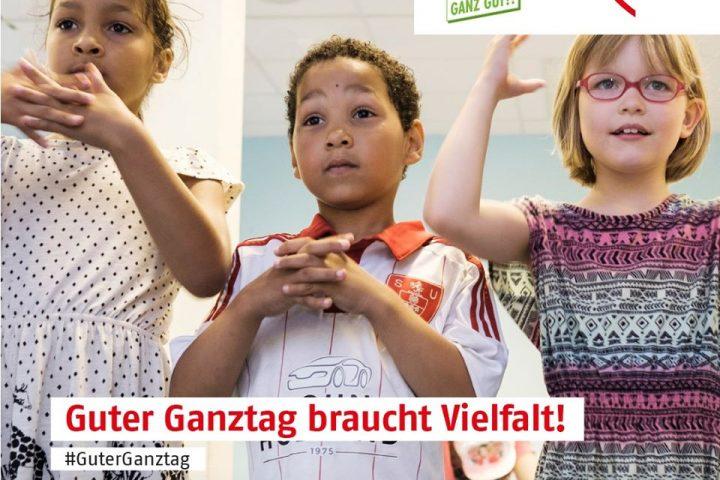 """""""Guter Ganztag"""" braucht Vielfalt 6"""