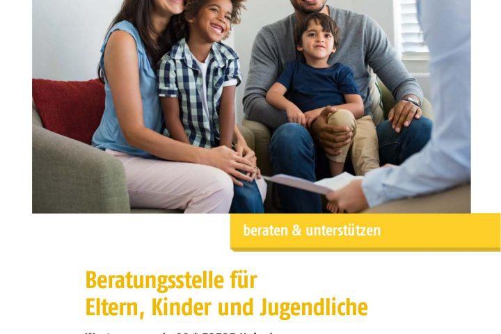 AWO Beratungsstelle für Eltern, Kinder und Jugendliche stellte Jahresbericht 2020 vor 1