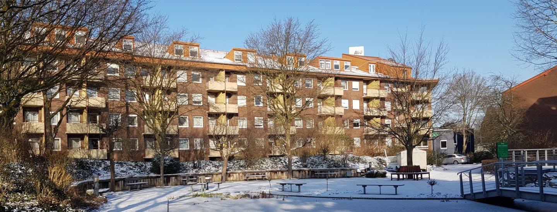 Altenzentrum Heinsberg 1