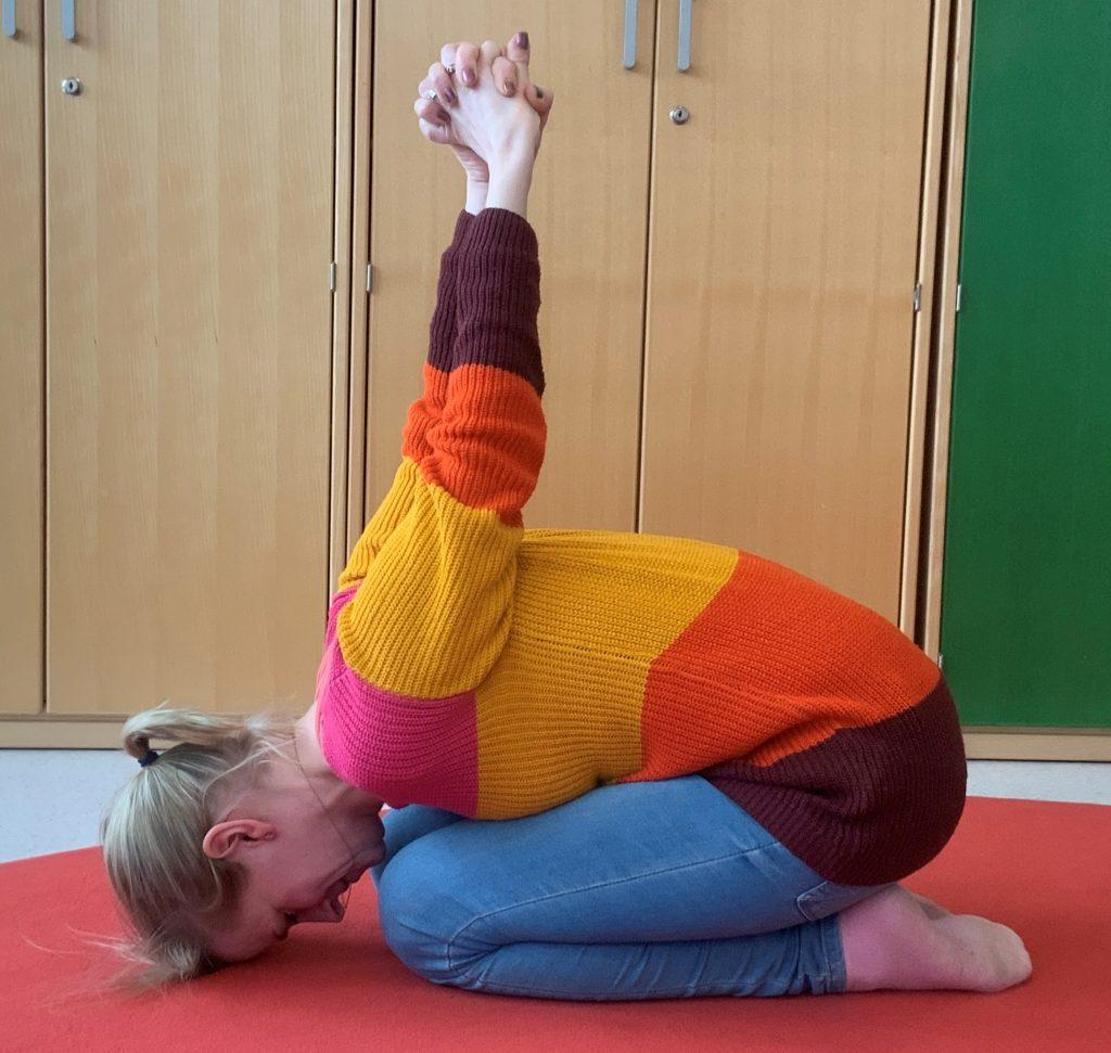 Yoga in Zeiten von Corona 4