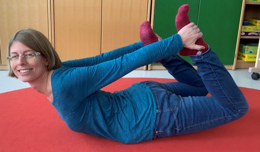 Yoga in Zeiten von Corona 5