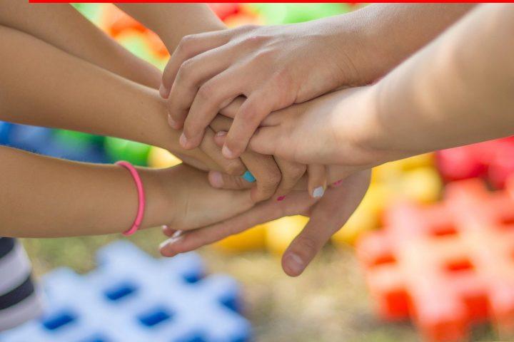 Offene Ganztagsschulen in Übach-Palenberg – Mit Solidarität und Herz durch die Corona-Pandemie 2