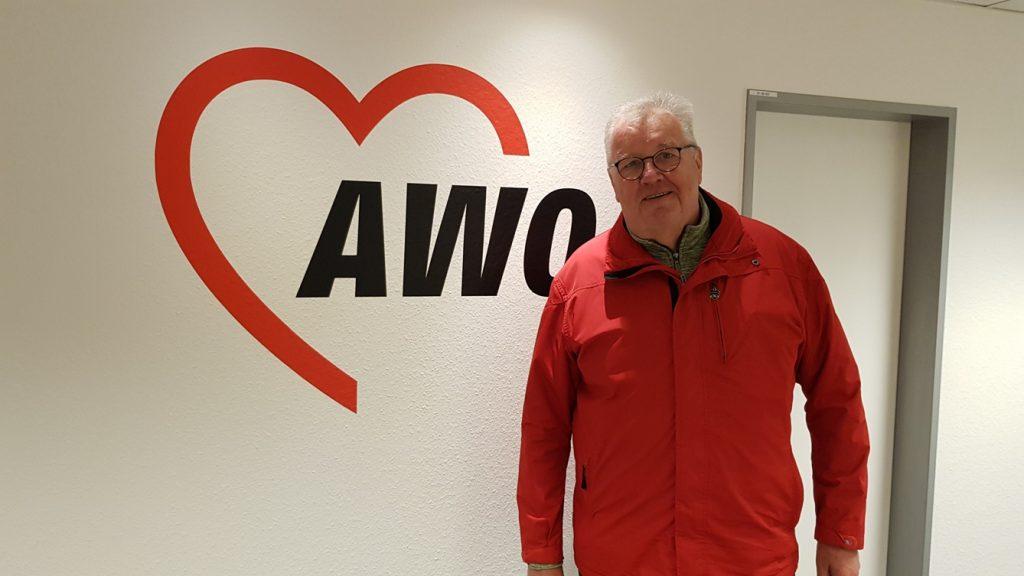"""Unsere """"Ehrenmenschen"""" in den AWO-Ortsvereinen 9"""