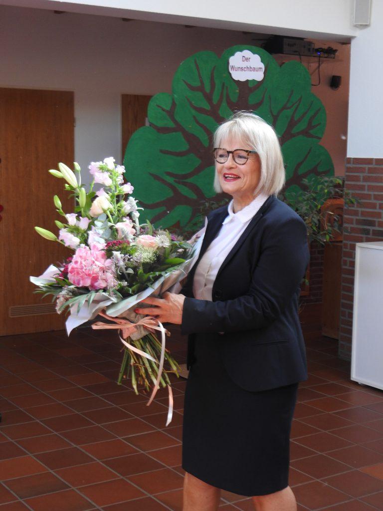AWO Kita-Leiterin Ingrid Grein geht nach 40 Jahren in den Ruhestand 4