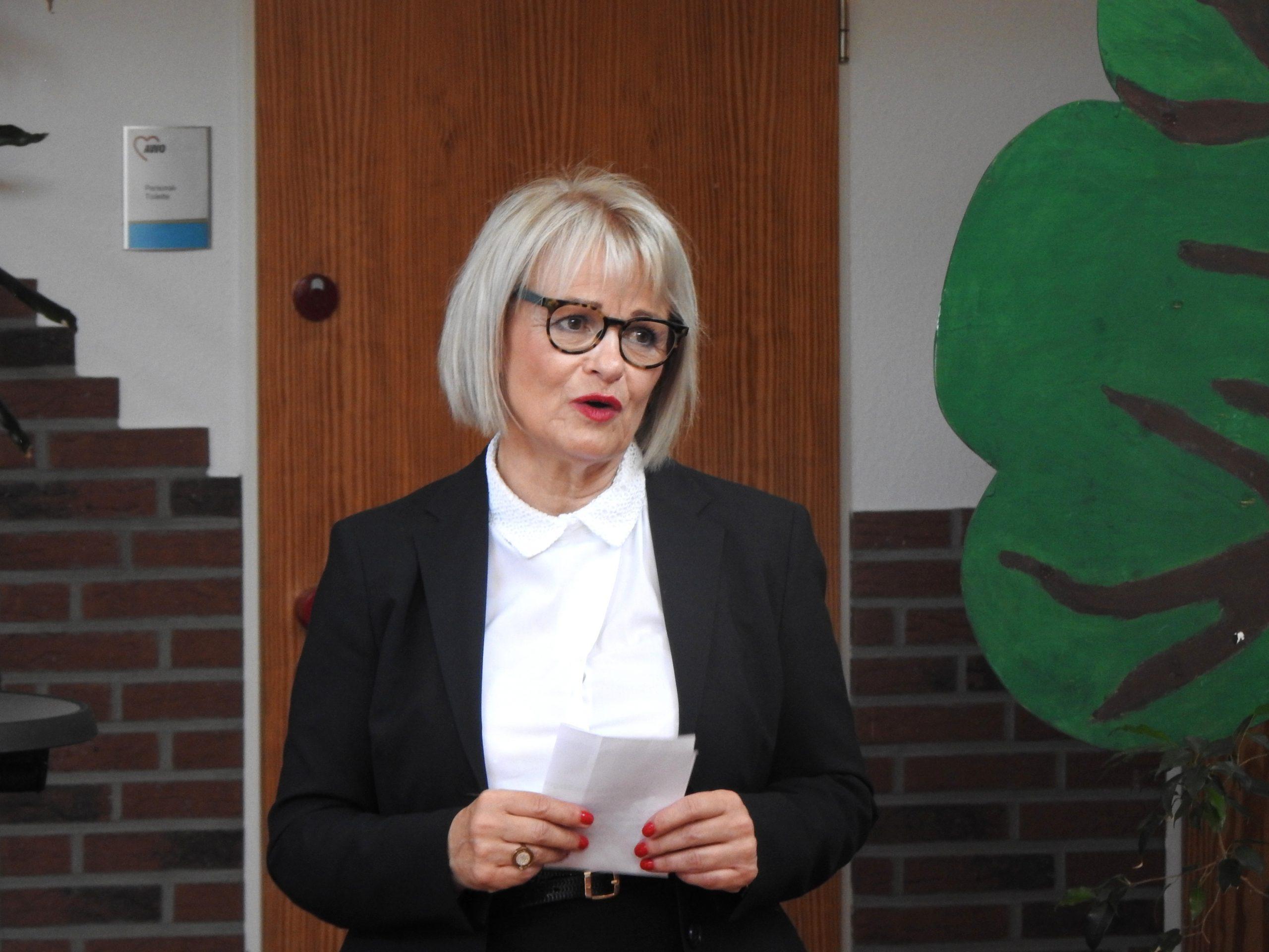AWO Kita-Leiterin Ingrid Grein geht nach 40 Jahren in den Ruhestand 1