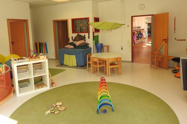 Kleine Auszeit – Betreuung von Kindern betroffener Familien der Hochwasserkatastrophe 1
