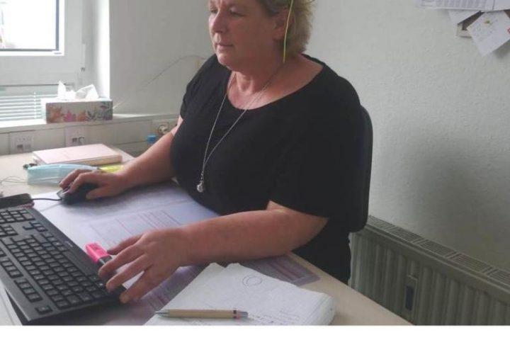 Ute Wild berichtet über ihren Job als Familienpflegerin 3