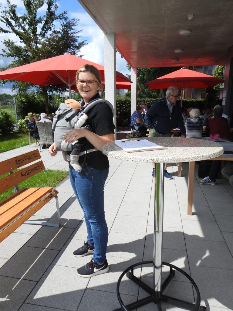 AWO-Ortsverein Oberbruch feiert Sommerfest 12