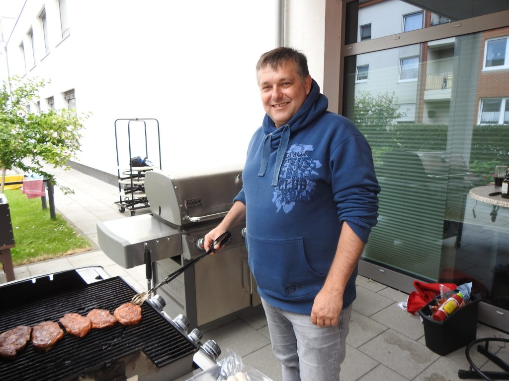 AWO-Ortsverein Oberbruch feiert Sommerfest 3