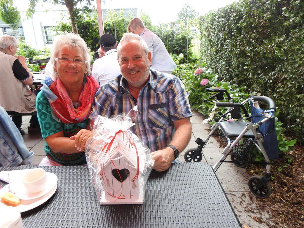 AWO-Ortsverein Oberbruch feiert Sommerfest 5