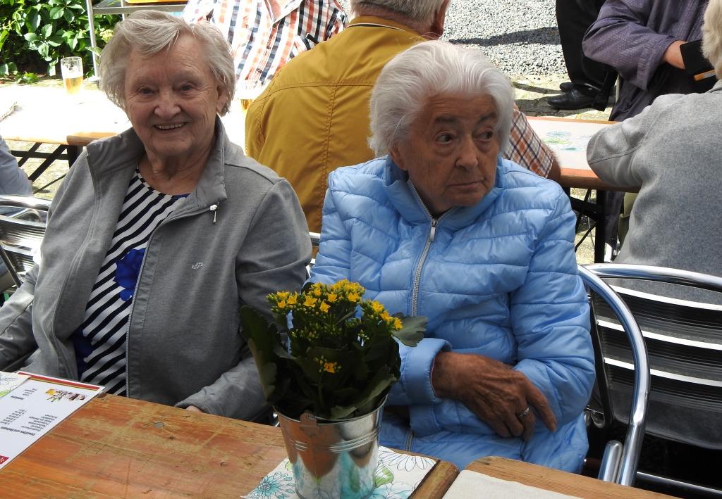 Teichfest am Altenzentrum Heinsberg - Sogar die Sonne war zu Gast 21