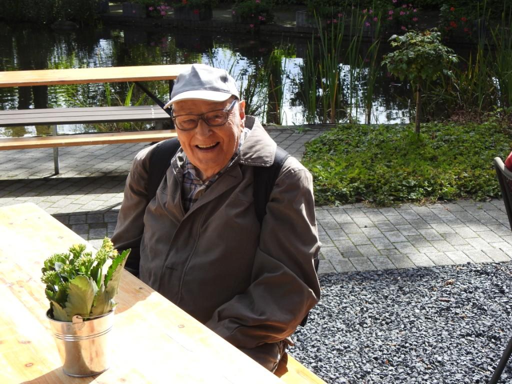 Teichfest am Altenzentrum Heinsberg - Sogar die Sonne war zu Gast 20