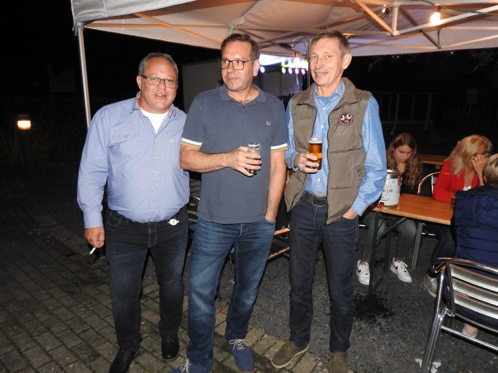 Teichfest am Altenzentrum Heinsberg - Sogar die Sonne war zu Gast 34