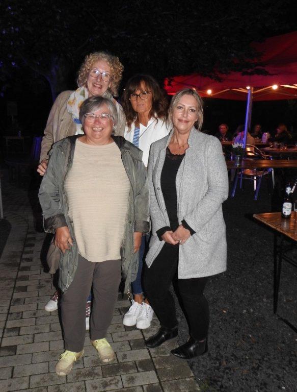 Teichfest am Altenzentrum Heinsberg - Sogar die Sonne war zu Gast 25