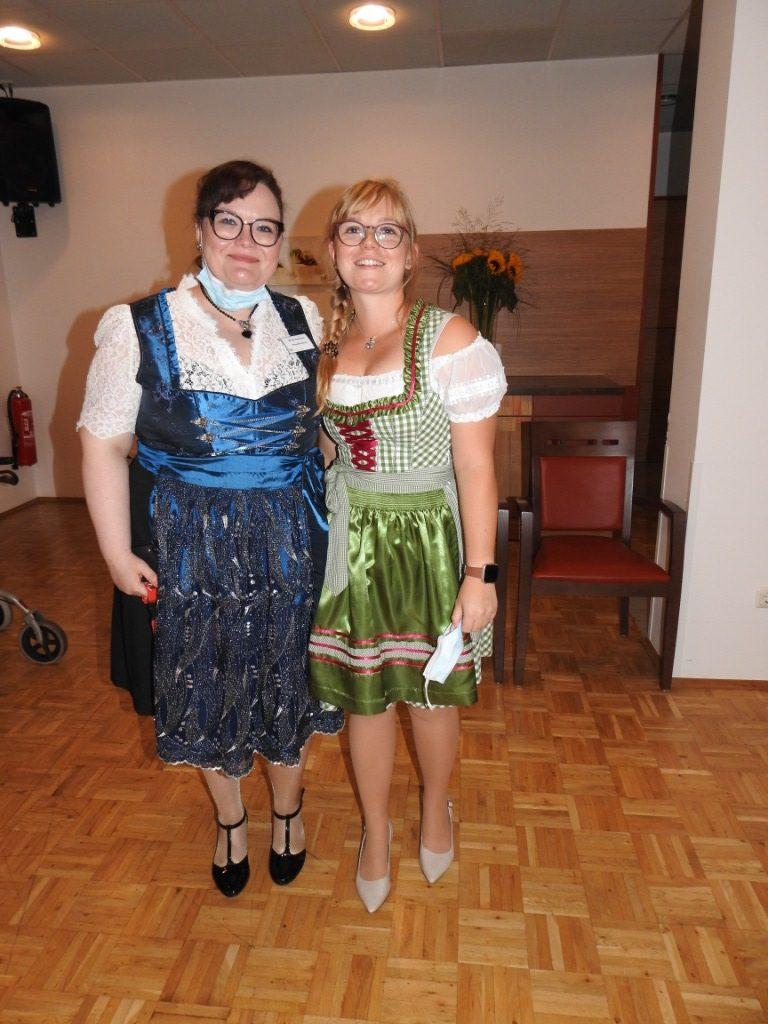 Oktoberfest im AWO-Altenzentrum Heinsberg 3