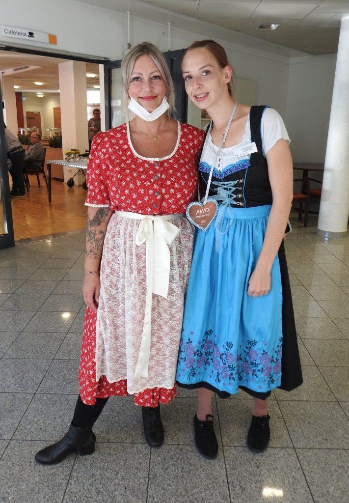 Oktoberfest im AWO-Altenzentrum Heinsberg 23
