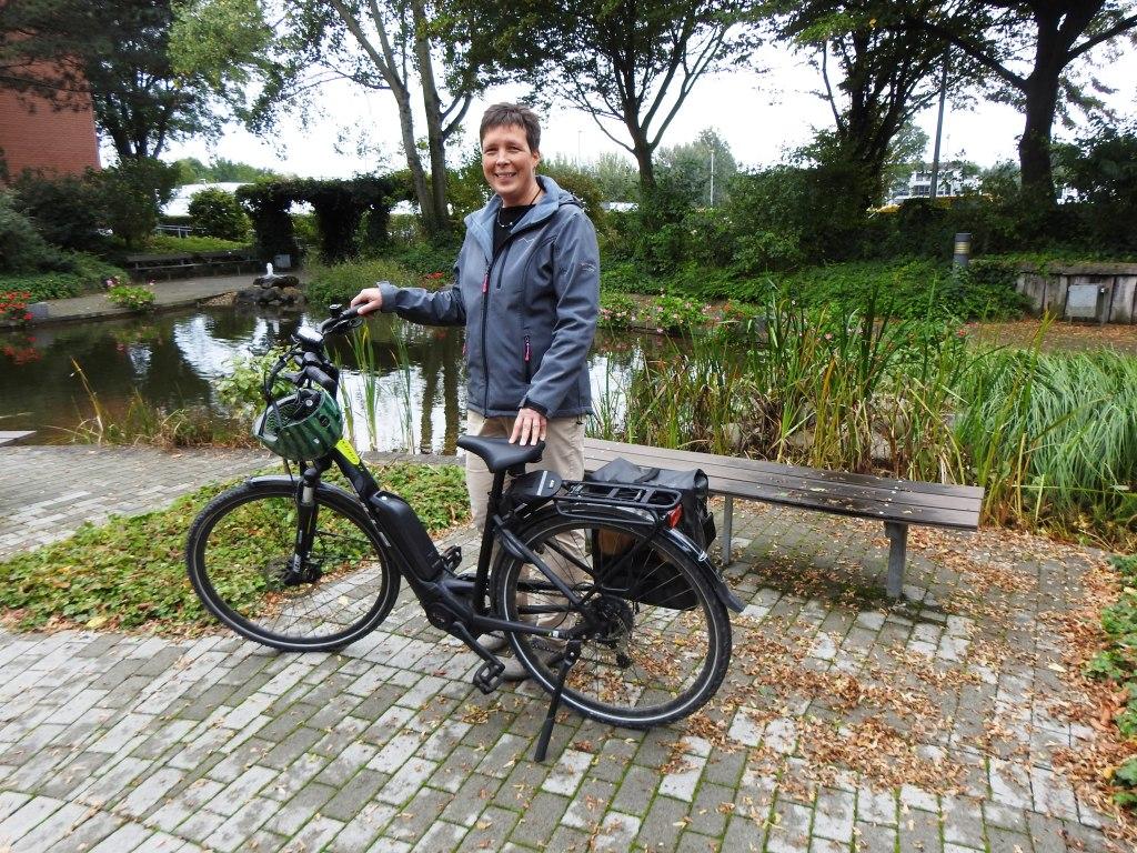 """Das Team der AWO holt bei der Challenge """"Stadtradeln – Radeln für ein gutes Klima"""" den ersten Platz im Stadtgebiet Heinsberg 4"""